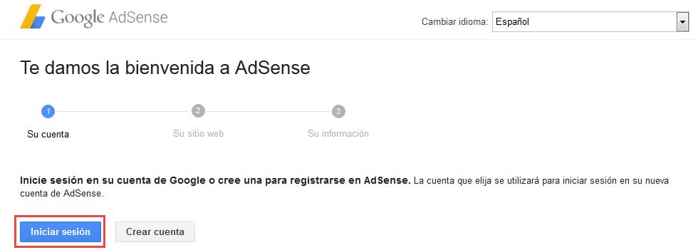 Adsense 1