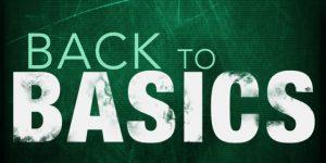 Back to Basics: Recolección de Datos II